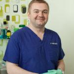 Dr. Florin Dragoimedic specialist chirurgie oro-maxilo-faciala